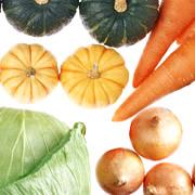 野菜のドリンク