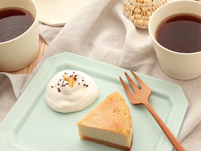おとふけ豆腐ケーキ