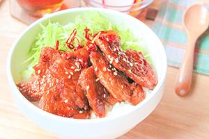 大豆ミート バラ肉タイプ